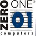 Zero One Logo